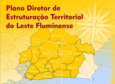 Plano Diretor de Estruturação Territorial do Leste Fluminense (Pet-Leste)