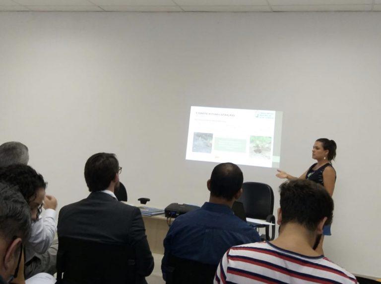 Felipe participa de Audiência Pública da Prefeitura que propõe  alteração de lei de sua autoria