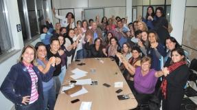 Felipe Peixoto se reúne com lideranças políticas e Comitê de Mulheres