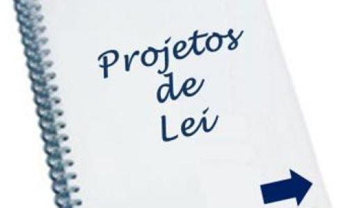 Projeto de lei regulariza as denominações Estrada de Itacoatiara e Mathias Sandri