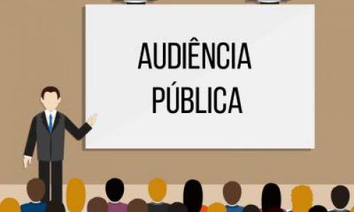 Audiência Pública debate os parâmetros urbanísticos para Itacoatiara