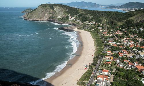 Lei que blinda o bairro de Itacoatiara é sancionada