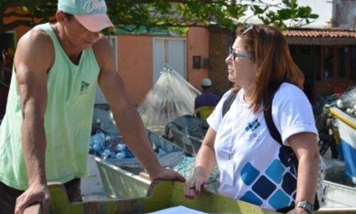 Fiperj: Primeiro Censo Pesqueiro do Estado do RJ