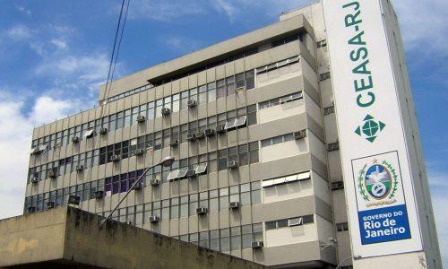Ceasa RJ: quitação de dívidas e geração de lucro