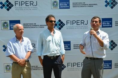 Fiperj: construção de Escritórios Regionais