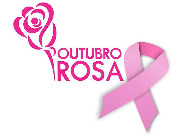 Outubro Rosa, todos na luta pela prevenção do câncer de mama