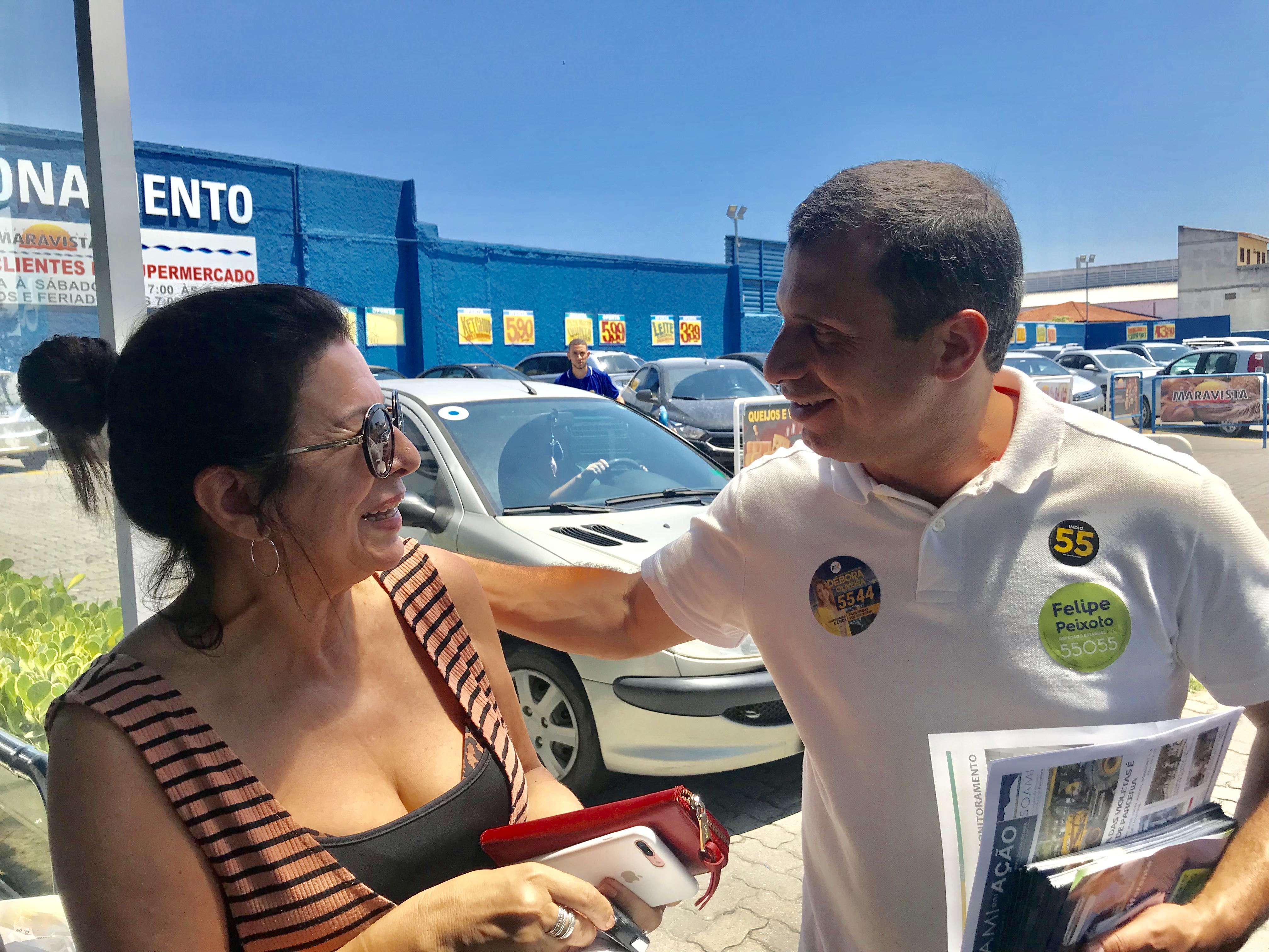 Plano de Recuperação de Rodovias é prioridade para o Sul Fluminense