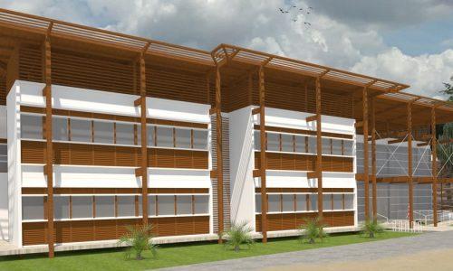 Centro de Estudos e Pesquisas em Aquicultura, Pesca e Ambientes Aquáticos (Cepapa)