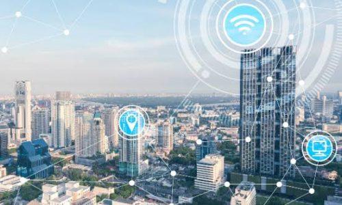 Presença no Congresso sobre Cidades Inteligentes em SP
