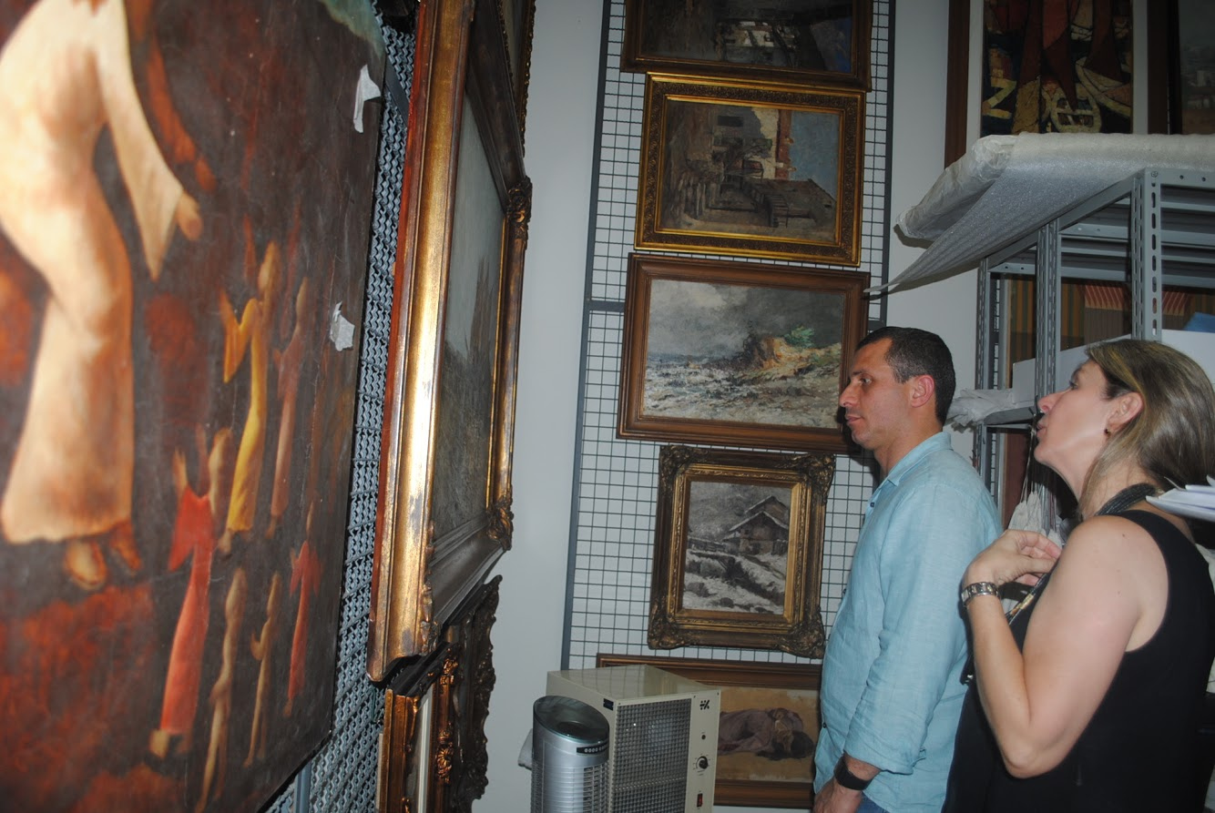Museu Antônio Parreiras merece um olhar especial