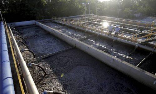 Sobre concessão de água e esgoto em Niterói
