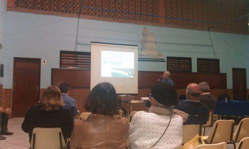 Projeto de Recifes Artificiais em Piratininga volta a ser debatido