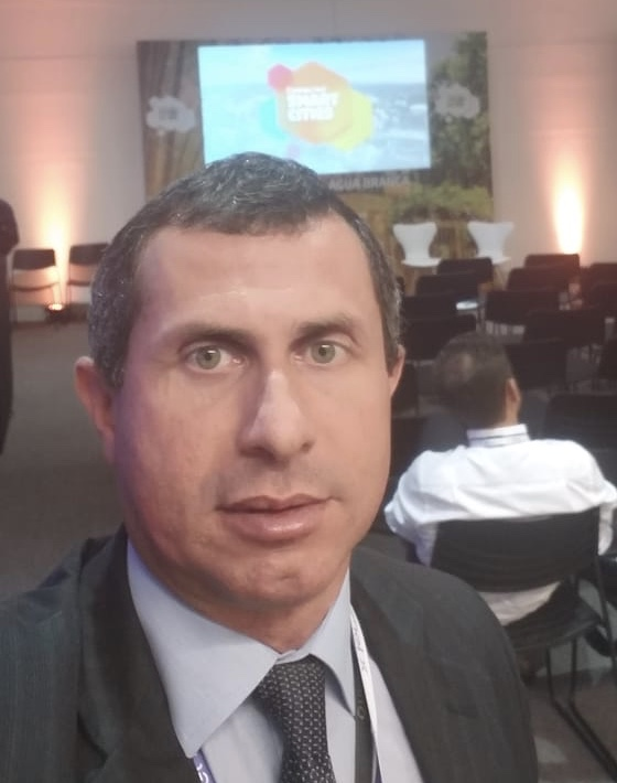 5ª Edição do Connected Smart Cities em SP