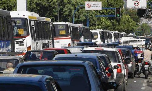 Mobilidade em Niterói