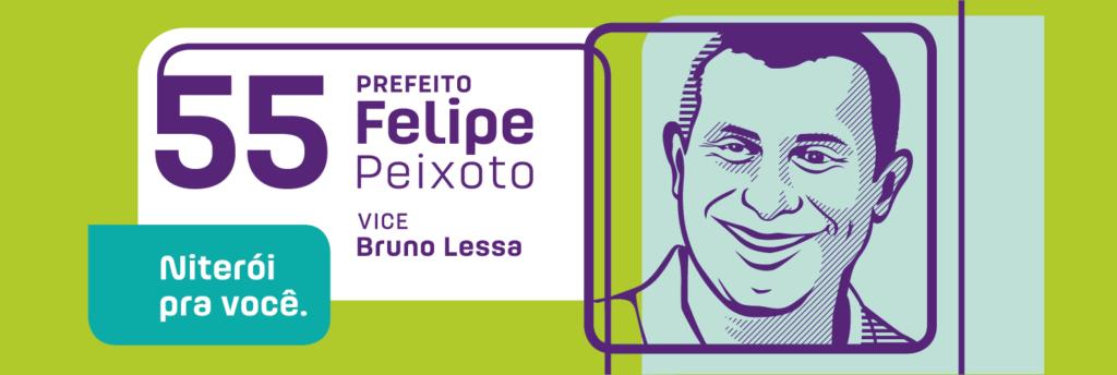 Capa para Twitter Felipe
