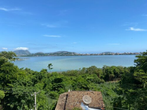 Lagoa de Piratininga